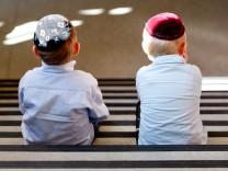 Jüdisches Gymnasium NRW