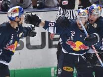 EHC Red Bull München - Eisbären Berlin