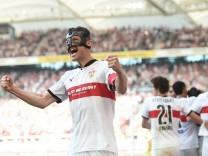 VfB Stuttgart - Werder Bremen 2:0