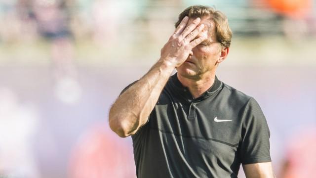 Bundesliga 2:5-Niederlage