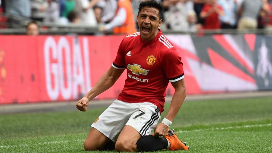 United zieht ins FA-Cup-Finale ein - Liverpool patzt