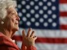 Barbara Bush in Texas beigesetzt (Vorschaubild)