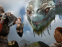Screenshots God of War