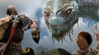 Screenshots God of War