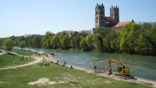 Freizeit in München und Bayern Umwelt