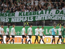 SpVgg Greuther Fürth - VfL Bochum 1:1
