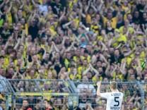 Borussia Dortmund - Bayer Leverkusen 4:0
