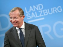 Landtagswahl Salzburg