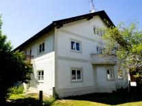 Parsdorf Altes Rathaus