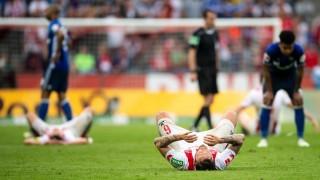 1. FC Köln - FC Schalke 04 2:2