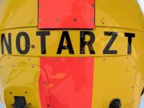 Neuer Rettungshubschrauber in Rheinland-Pfalz