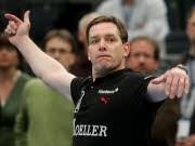 THW Kiel Handball Meister Gislason