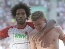 FC Augsburg - FSV Mainz 05 2:0