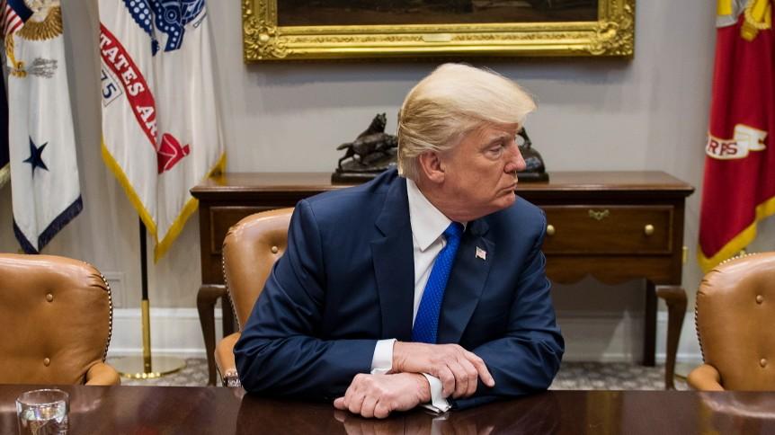 Trump enthüllt Zahlung an Anwalt C