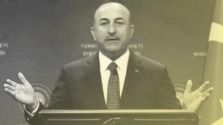 Politik Türkei Interview am Morgen: Çavuşoğlu in Solingen