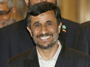 Antirassismus Konferenz Genf Durban Mahmud Ahmadinedschad Iran