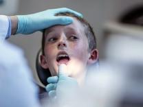 Sind Zahnspangen immer notwendig?