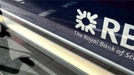 Royal Bank of Scotland, AFP