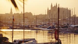 Palma Majorca Spain Local Caption PUBLICATIONxINxGERxSUIxAUTxONLY Copyright NeilxEmmerson 728 704