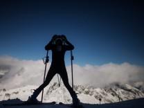 Alpine Skiing World Cup 2016/2017 season opener in Soelden