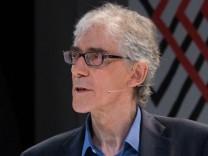 Zufallsforscher David Hand