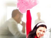 cheerleader China