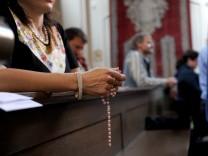 Gebetskreis Antonius in München, 2017