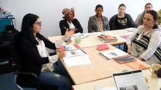 Politik in München Integrationskurse