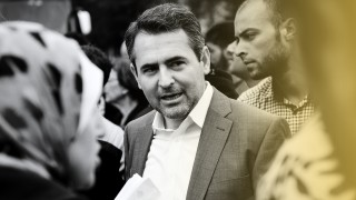 Politik CSU Interview am Morgen: Kruzifixe