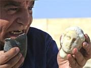 Suche nach Kleopatras Grab, So zickig ist die Königin, ap