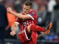 Bayern München - Real Madrid