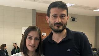 Prozess gegen Tolu in Istanbul fortgesetzt