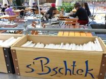 Dialekt Mundart Schule in Bayern