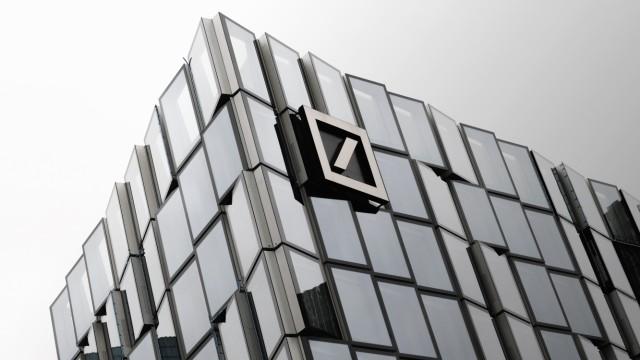 Deutsche Bank - DWS in Frankfurt
