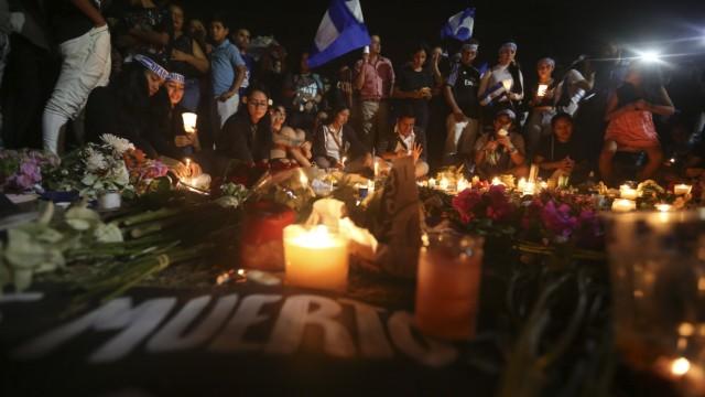 Nicaragua Nicaragua