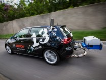 Bosch Diesel Abgas VW Golf GTD Diesel