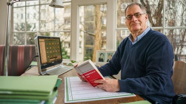 Wolfgang Conradis