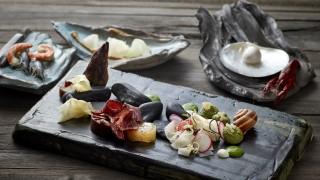 Essen und Trinken Regionalküche