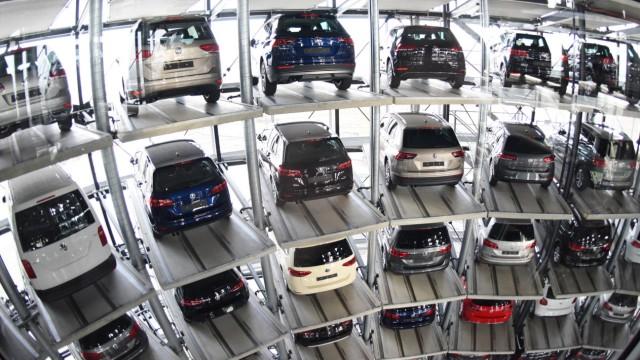 Was Beim Investieren In Auto Aktien Zu Beachten Ist Wirtschaft