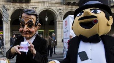 Schuld der Banker