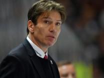 EHC Red Bull Muenchen v Eisbaeren Berlin - DEL Playoff Final Game 1