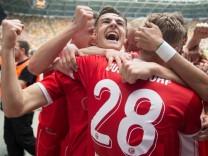 Dynamo Dresden - Fortuna Düsseldorf