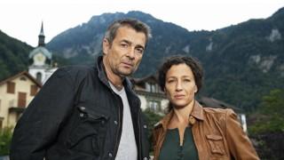 Komissare Reto Flückiger und Liz Ritschard