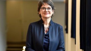 Frauke Gerlach