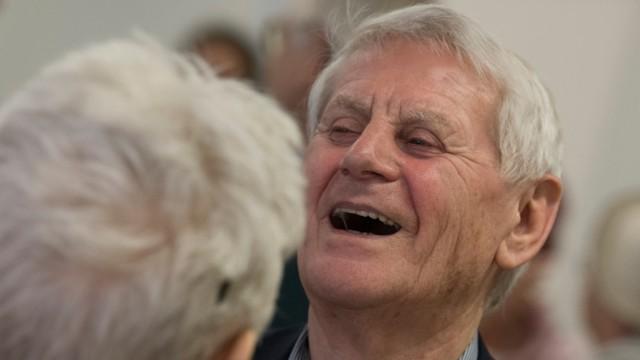 Flirtkurs für Senioren