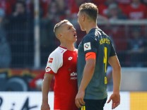 Bundesliga - 1.FSV Mainz 05 v RB Leipzig