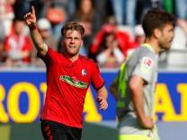 Bundesliga - SC Freiburg v FC Cologne