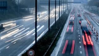 Autobahn 1 bei Köln