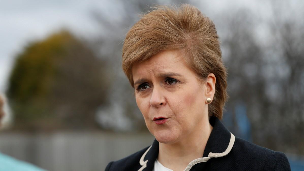 Schottisches Regionalparlament lehnt Brexit-Gesetz ab