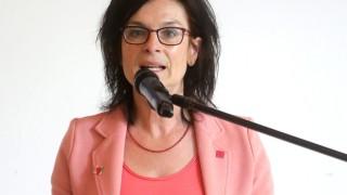 Freising Maikundgebung des DGB